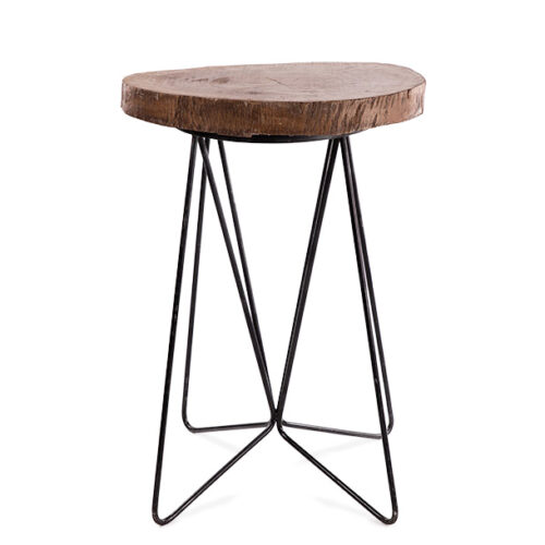 woodstand table achat maroc decoration table haute